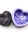 Moule de Cuisson Bebe qui dort Pour Gateau Pour Cookie Pour Tarte Silikon Ecologique 3D Bricolage