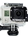 GoPro Tillbehör Skyddsfodral / ObjektivfilterFör-Actionkamera,Gopro Hero 2 / Gopro Hero 3Snöskoterkörning / Skidor / Båtliv /