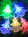25M Outdoor Waterproof LED String Light Christmas Light