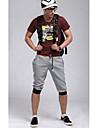 Men\'s Fashion Casual Sport Rope Korte Broek jogging broek