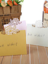Place Cards and Holders Roses Laser Cut Place Card - Set of 12 (More Colors)