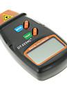 Laser Photo numerique Tachymetre sans contact RPM Tach Compteur de vitesse de moteur Gauge USA