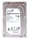 Seagate 2TB Desktop Hard Disk Drive 7200rpm SATA 3,0 (6 Gbit / s) 64MB cache 3.5 tum-ST2000DM001