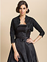 Long Sleeve Lace Evening/Casual Wrap/Evening Jacket (More Colors) Bolero Shrug