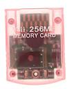 256 MB minneskort för Wii