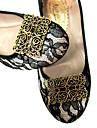 Fer Semelles et accessoires decoratifs pour des chaussures