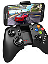 IPEGA PG-9021 - klassisk Bluetooth V3.0 handkontroll till iPhone/iPod/iPad/Samsung/HTC/MOTO och andra - svart