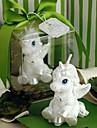 Baby Shower Unicorn Candle