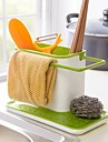 Simply Plast Chopsticks Kitchen Storage Holders (Assorted Color)