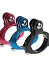 GoPro Tillbehör Skruv / MonteringFör-Actionkamera,Gopro Hero 2 / Gopro Hero 3+ / GoPro Hero 5 / Gopro 3/2/1 ALUMINIUMLEGERING
