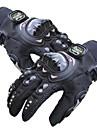 Aktivitet/Sport Handskar Cykelhandskar Cykel Helt finger / Vinterhandskar Herr / AllaAnti-skidding / Håller värmen / Slitsäker / Bärbar /