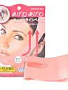 japan 3d gjutning sömn tunt bälte oval ansiktsform lyft mask