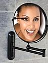 ulei-frecat bronz termina la 180 de grade pe perete cercul de deplasare de montare de 360 de grade de rotație oglindă cosmetică