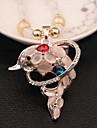 opale long collier des femmes russana