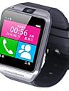 """Aoluguya s10 smarta gsm klocka telefon med 1,54 """"Sreen, bluetooth, quad-band (blandade färger)"""