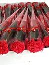 1 buc vacanță Cadouri garoafe în formă de flori de săpun (culoare aleatorii)