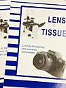 țesut obiectiv hârtie de curățare pentru LensPen suflantă de apă