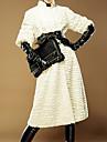 Women Special Fur Type Outerwear