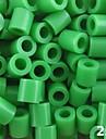 ca 500st / väska 5mm Perler pärlor smälta pärlor Hama Pärlor eva material safty för barn (diverse b25-b33)