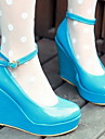 Women\'s Shoes Wedges Wedge Heel Heels with Buckle Shoes More Colors available