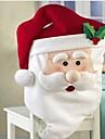 jultomten köksbord stol täcker 87 * 51cm