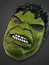 Hulken plastmask för halloween