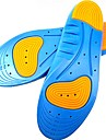 Gel Cushion Insoles for Shoes One Pair