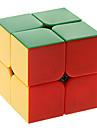 Qiyi® Cube de Vitesse  2*2*2 Vitesse Cubes magiques ABS