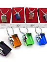 Sword Art Online SAO Teleportation Crystal Cosplay Necklace