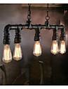 MAX 40W Lampe suspendue ,  Traditionnel/Classique / Vintage / Lanterne / Rustique / Retro Peintures Fonctionnalite for Style mini Metal