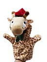 jul giraff stora stora Handdockor leksaker