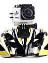 SJ4000 Actionkamera / Sportkamera / Montering 1920 x 1080 / 4032 x 3024 LED 1.5 30 M Cykel