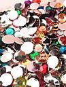 1set Pärlor,Multifärg