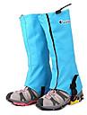 Ski Guetre Femme / Homme / Unisexe Etanche / Garder au chaud / Pare-vent / Vestimentaire Snowboard Polyester Vert / Gris / Bleu / Orange