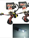 Carking™ 12V 35W H1 8000K Warm White Light HID Xenon Kit
