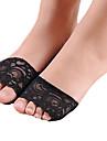 eponge de coton coussin anti-derapant semelle des chaussures 1 paire (plus de couleurs)