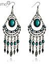 Drop Earrings Women\'s Sterling Silver Earring