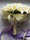 PU Lilja Konstgjorda blommor