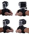 Tillbehör till GoPro,Axelband Hand Remmar Montering 360-graders rotation, För-Actionkamera,Gopro Hero 2 Gopro Hero 3 Gopro Hero 3+ GoPro