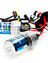 H7 12V 35W Xenon Hid Replacement Light Bulbs 5000k