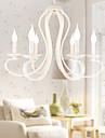 Ljuskronor - Living Room/Bedroom/Dining Room/Sovrum - Modern/Traditionell/Klassisk/Kontor/företag/Rustik - Flush Mount Lights