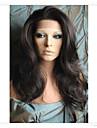 8inch-22inch 100% perruques de cheveux remy indiens de vague de corps lwbw004