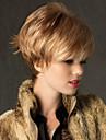 capless haute qualite courte ligne droite mono top remy vierge de cheveux humains perruques 12 couleurs au choix
