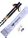Batons de marche/Batons Trekking/Batons de marche nordiques/Batons de marche multifonctionnels/baton de randonnee/Trekking Pole Astuce Cap