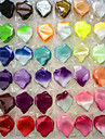 100 pcs artificielle petale de rose pour le mariage de fete de decoration