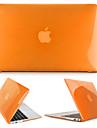 """hat-prince cristal pc protection dur de cas complete du corps pour MacBook Air 13,3 """"(couleurs assorties)"""