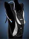 Sportväska WEST BIKING® Vätskepaket och väska / Cykling Ryggsäck / ryggsäckVattentät / Snabb tork / Reflekterande Strip / Bärbar /