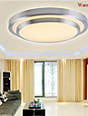 0.5 Montage du flux ,  Contemporain / Traditionnel/Classique Plaque Fonctionnalite for LED / Style mini PVCSalle de sejour / Chambre a