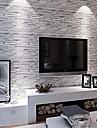 Decoration artistique Fond d\'ecran pour la maison Contemporain Revetement , PVC/Vinyl Materiel adhesif requis fond d\'ecran , Couvre Mur