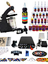 solong tattoo compleet tattoo kit 1 pro machinegeweren 28 inkten voeding naald grips tips